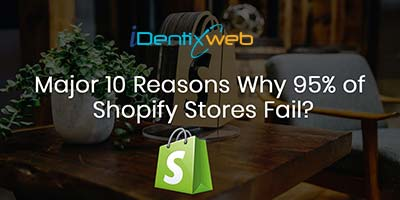 why-95%-shopify-stores-fail
