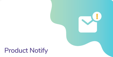 Product-notify