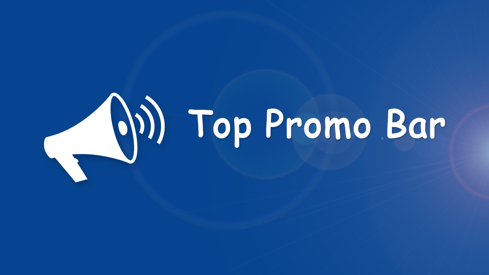 top-promo-bar