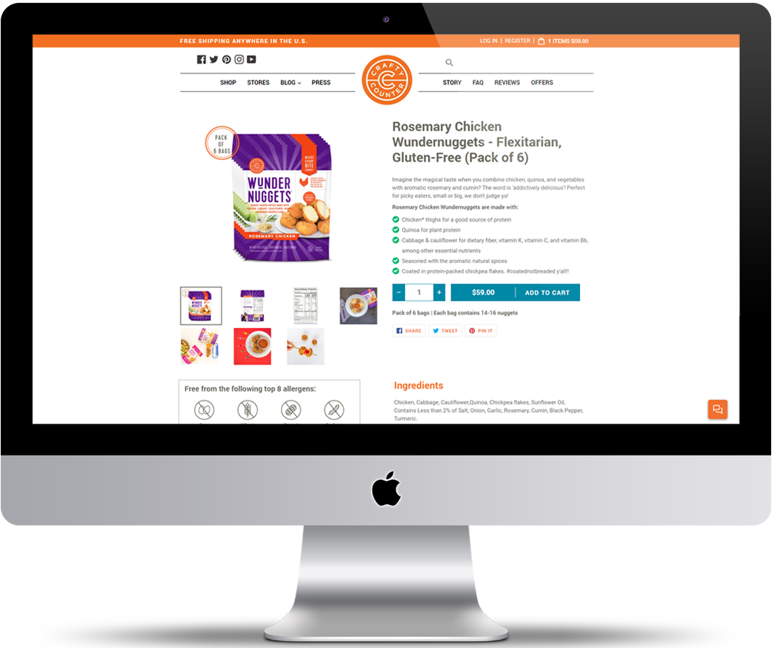 product-detail-page