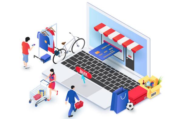 ecommerce-store-setup