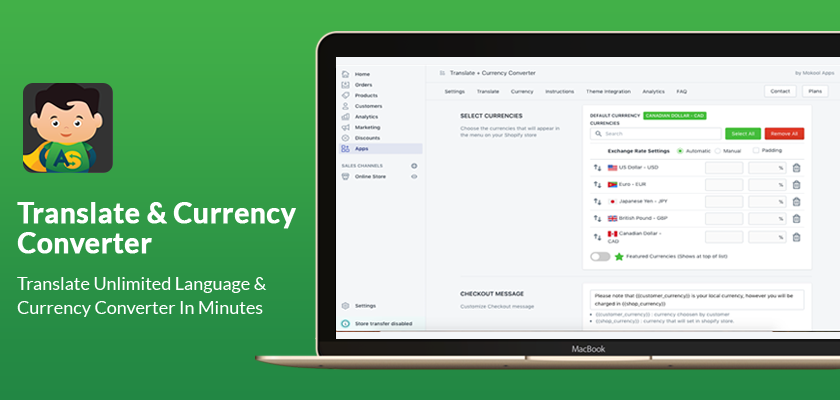 translate-and-currency-converter