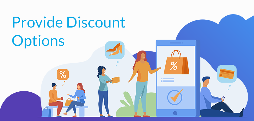 provide-discount-options