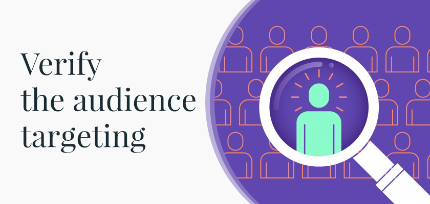 verify-the-audience-targeting